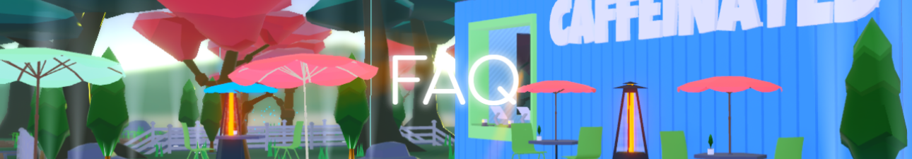 Frequently Asked Questions Title Image